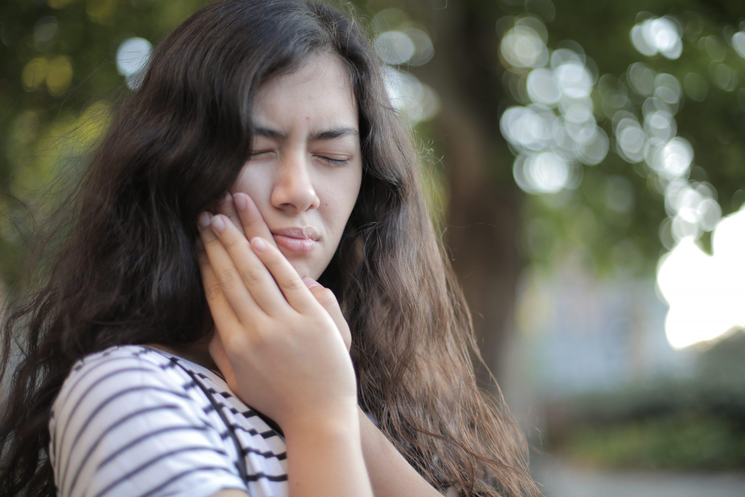 Disfunção da Articulação Temporomandibular o que é e como tratar